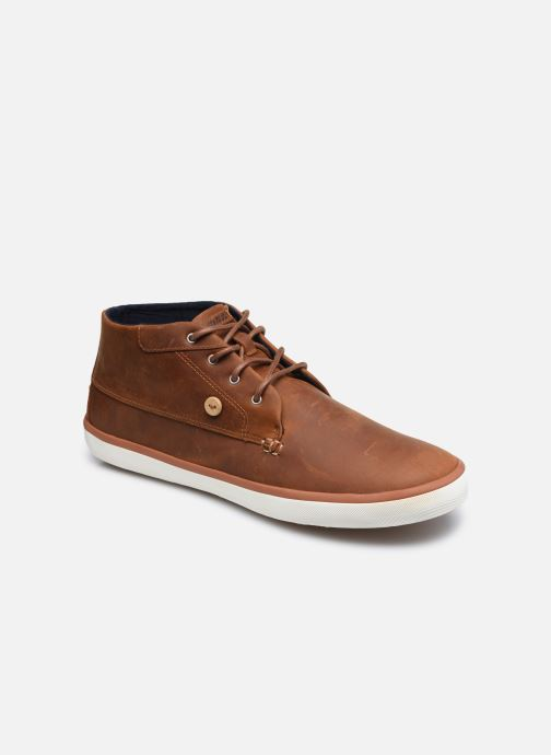 Sneaker Herren BASKET WATTLE LEATHER