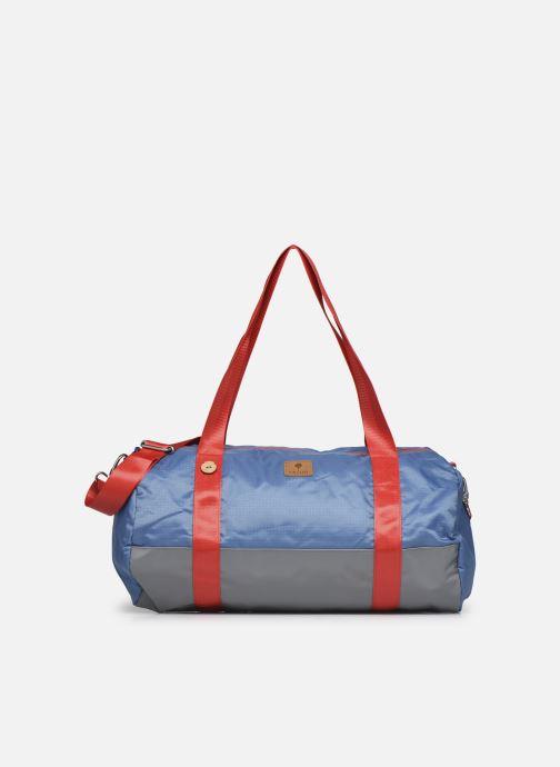 Sporttaschen Faguo DUFFLE BAGAGERIE SYNTHETIC WOV blau detaillierte ansicht/modell