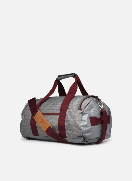 Bagages Faguo TRAVELER BAGAGERIE SYNTHETIC W Gris vue droite