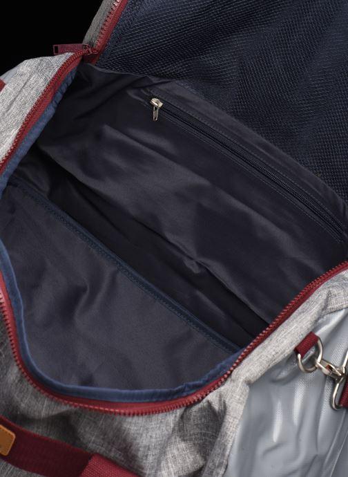 Bagages Faguo TRAVELER BAGAGERIE SYNTHETIC W Gris vue derrière