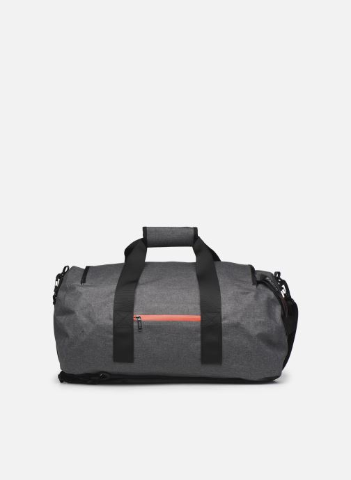 Bagages Faguo TRAVELERW BAGAGERIE SYNTHETIC Noir vue face