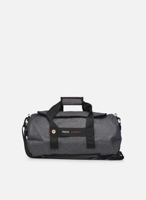 Bagages Faguo TRAVELERW BAGAGERIE SYNTHETIC Noir vue détail/paire