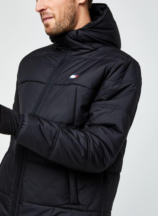 Vêtements Tommy Sport Insulation Jacket Noir vue face