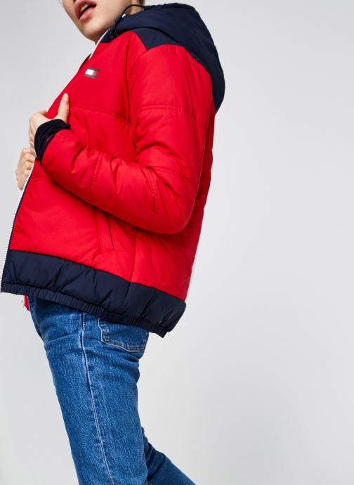Kleding Accessoires Insulation Jacket