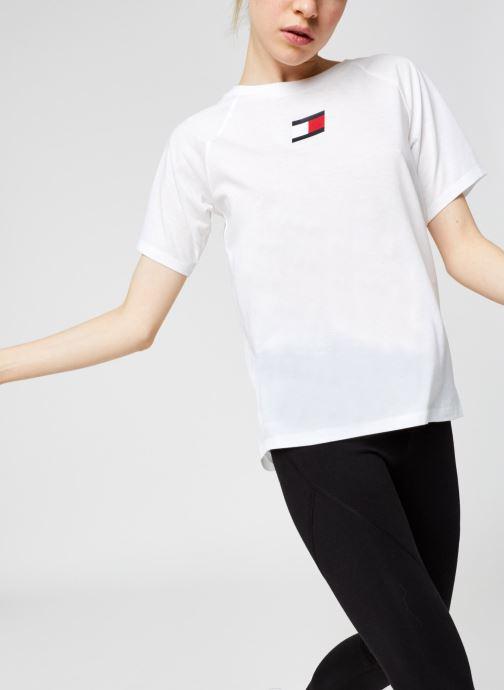 Tøj Accessories Regular Cotton Mix Top