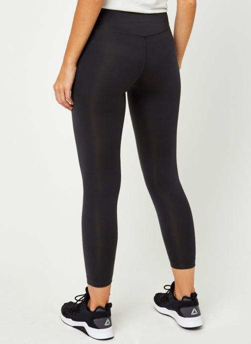Vêtements Tommy Sport 7/8 Butt Enhancing Legging Noir vue portées chaussures