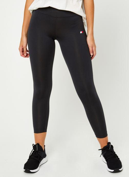 Vêtements Tommy Sport 7/8 Butt Enhancing Legging Noir vue détail/paire