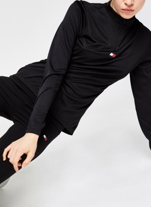 T-shirt manches longues - 1/4 Zip Ls Performance