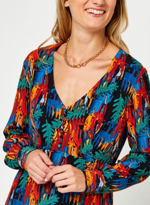 Vêtements Marie Sixtine Timea Multicolore vue face