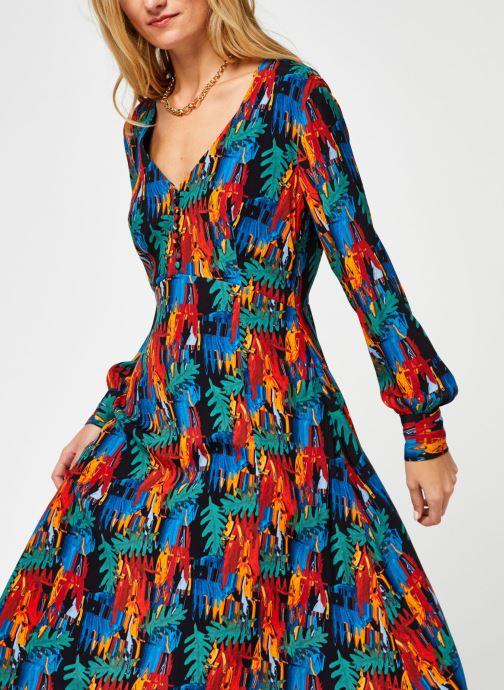 Vêtements Marie Sixtine Timea Multicolore vue détail/paire