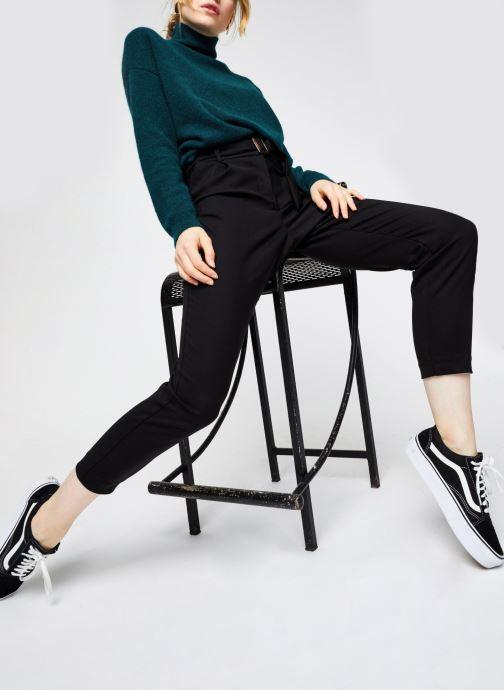 Vêtements Marie Sixtine Maiko Bleu vue bas / vue portée sac
