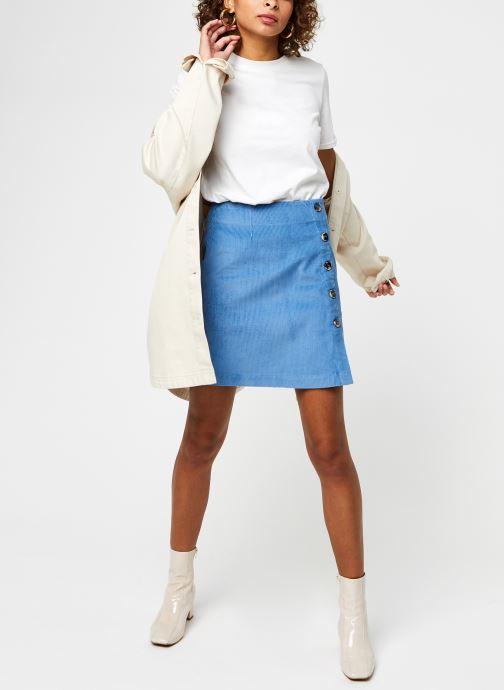 Tøj Marie Sixtine Gisele Blå se forneden