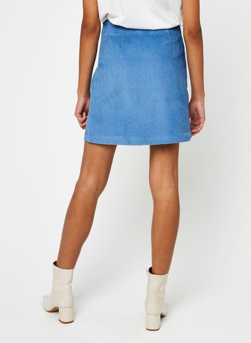 Kleding Marie Sixtine Gisele Blauw model