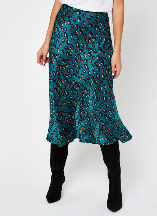 Vêtements Marie Sixtine Greta Vert vue détail/paire