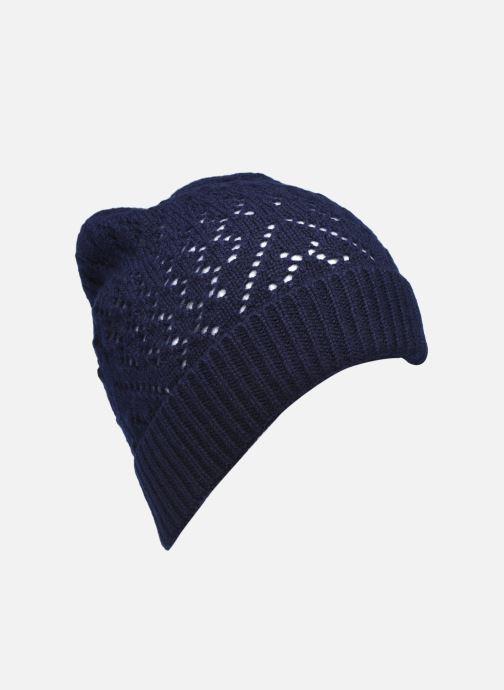 Bonnets Marie Sixtine Thalia Bleu vue détail/paire