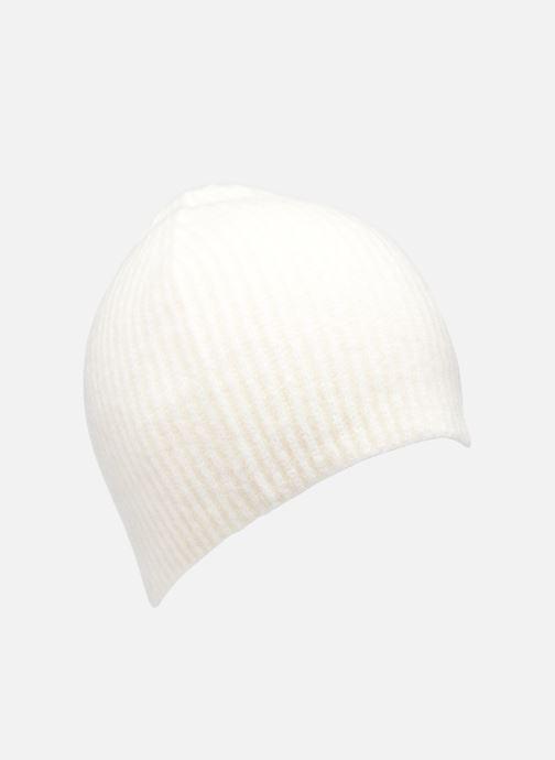 Bonnets Marie Sixtine Aiden Beige vue détail/paire
