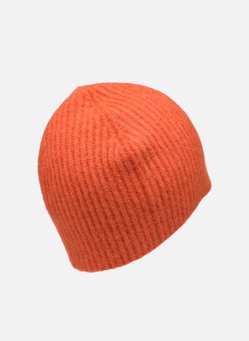 Bonnets Marie Sixtine Aiden Orange vue portées chaussures