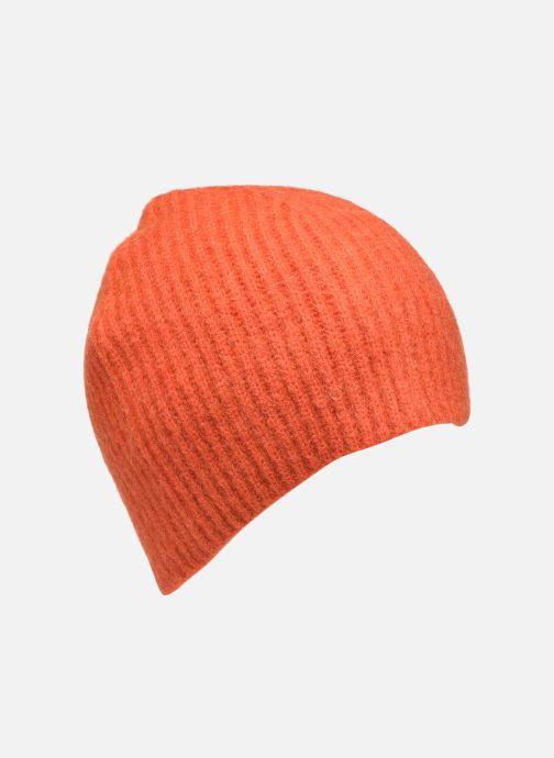 Bonnets Marie Sixtine Aiden Orange vue détail/paire