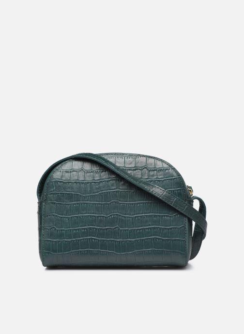 Handtaschen Marie Sixtine Saturne grün ansicht von vorne