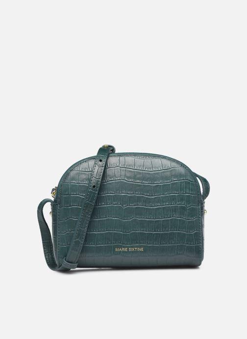 Handtaschen Marie Sixtine Saturne grün detaillierte ansicht/modell