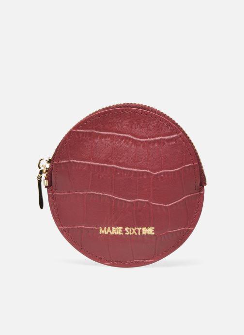 Portemonnaies & Clutches Marie Sixtine Havana weinrot detaillierte ansicht/modell