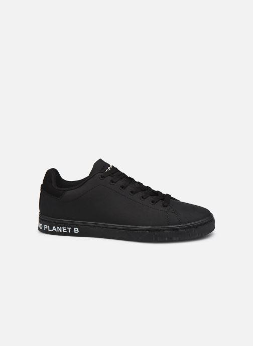 Sneaker ECOALF Snadford Basic Sneakers Woman schwarz ansicht von hinten