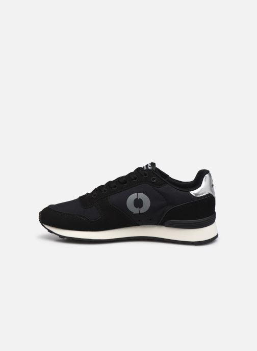 Sneakers ECOALF Yale Sneakers Woman Sort se forfra