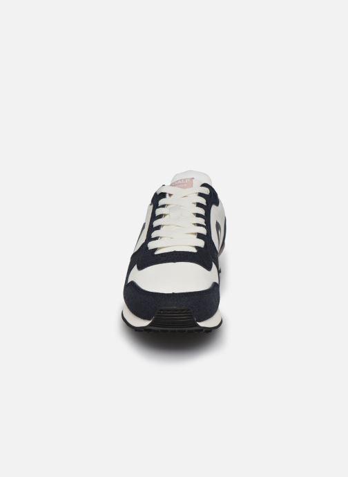 Sneakers ECOALF Yale Sneakers Woman Hvid se skoene på