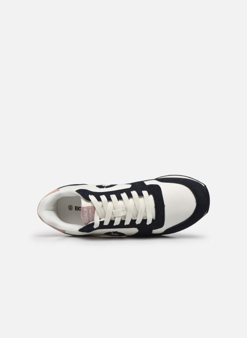 Baskets ECOALF Yale Sneakers Woman Blanc vue gauche