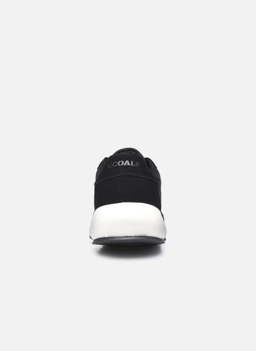 Baskets Ecoalf Anthon Sneakers Man Noir vue droite