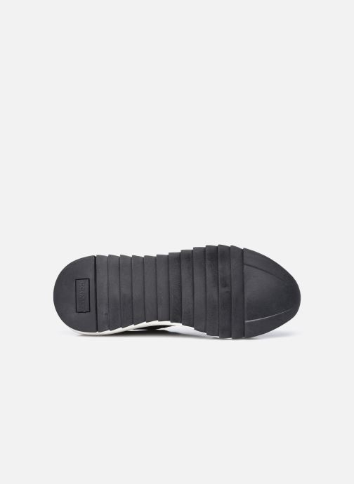 Baskets Ecoalf Anthon Sneakers Man Noir vue haut