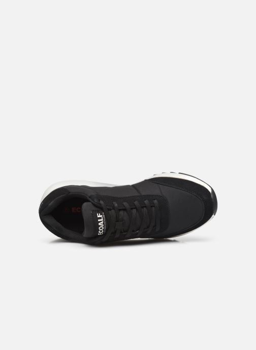 Sneakers Ecoalf Anthon Sneakers Man Nero immagine sinistra