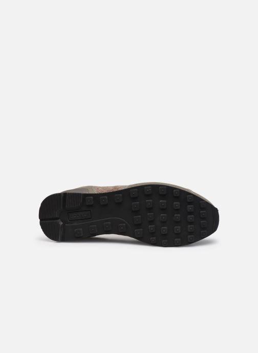 Sneaker ECOALF Pana Yale Sneakers Man braun ansicht von oben