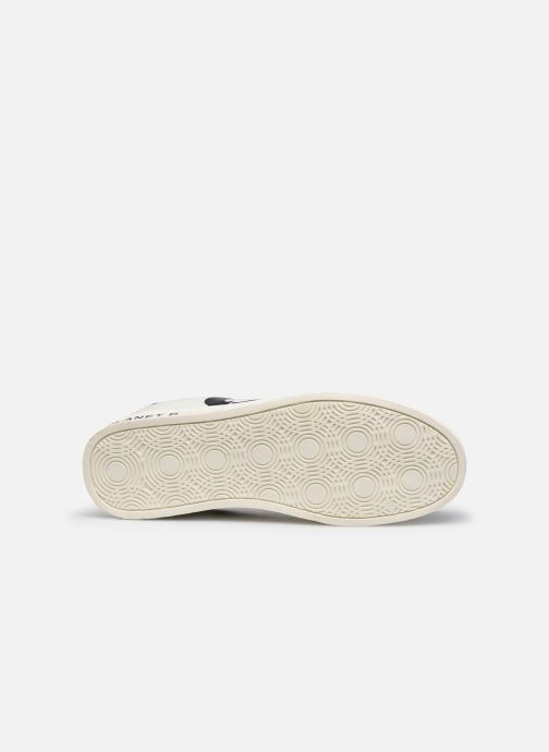 Deportivas ECOALF Sandford Sneakers Man Blanco vista de arriba