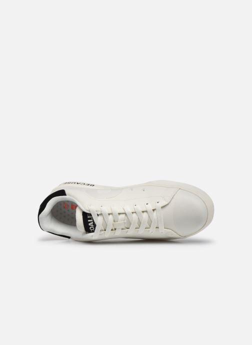 Baskets Ecoalf Sandford Sneakers Man Blanc vue gauche