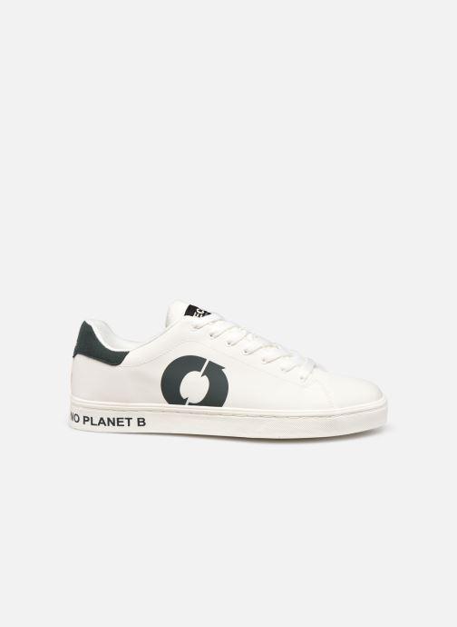 Sneaker Ecoalf Sandford Sneakers Man weiß ansicht von hinten