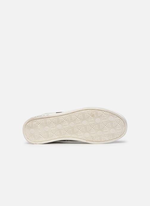 Sneaker Ecoalf Sandford Sneakers Man weiß ansicht von oben