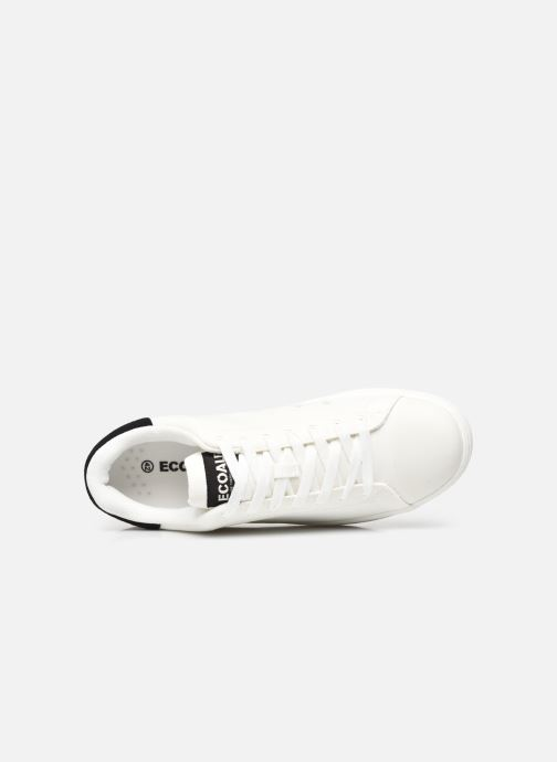 Sneakers Ecoalf Sandford Sneakers Man Bianco immagine sinistra