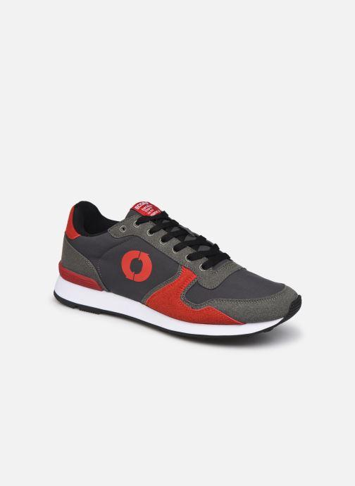 Sneaker Ecoalf Yale Sneakers Man grau detaillierte ansicht/modell