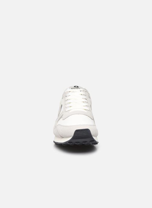 Sneakers Ecoalf Yale Sneakers Man Bianco modello indossato