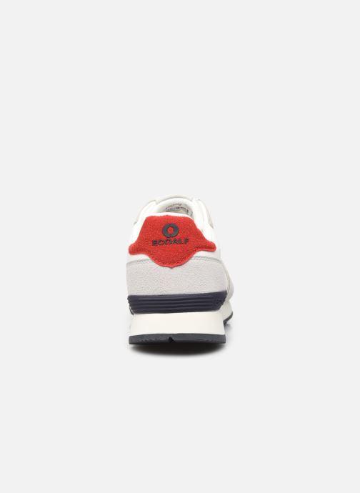 Sneakers Ecoalf Yale Sneakers Man Bianco immagine destra
