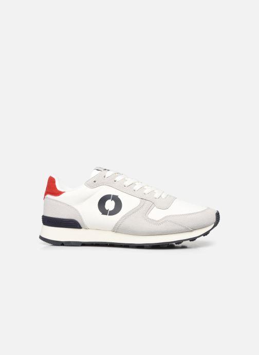 Sneakers Ecoalf Yale Sneakers Man Bianco immagine posteriore