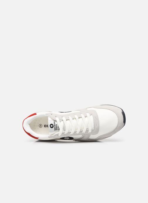 Sneakers Ecoalf Yale Sneakers Man Bianco immagine sinistra