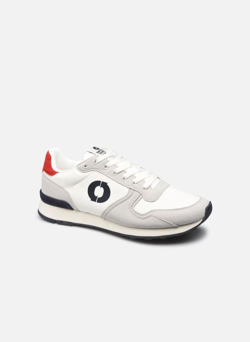 Sneakers Ecoalf Yale Sneakers Man Bianco vedi dettaglio/paio
