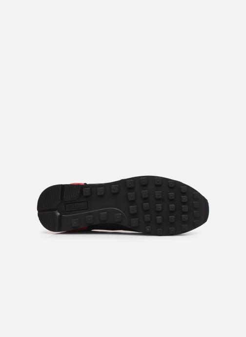 Baskets Ecoalf Yale Sneakers Man Noir vue haut