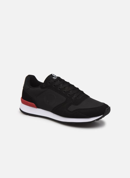 Sneaker Ecoalf Yale Sneakers Man schwarz detaillierte ansicht/modell