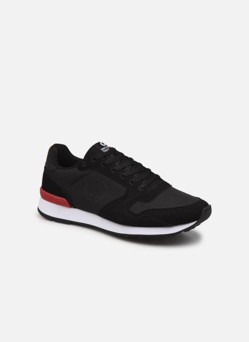 Sneakers Ecoalf Yale Sneakers Man Zwart detail