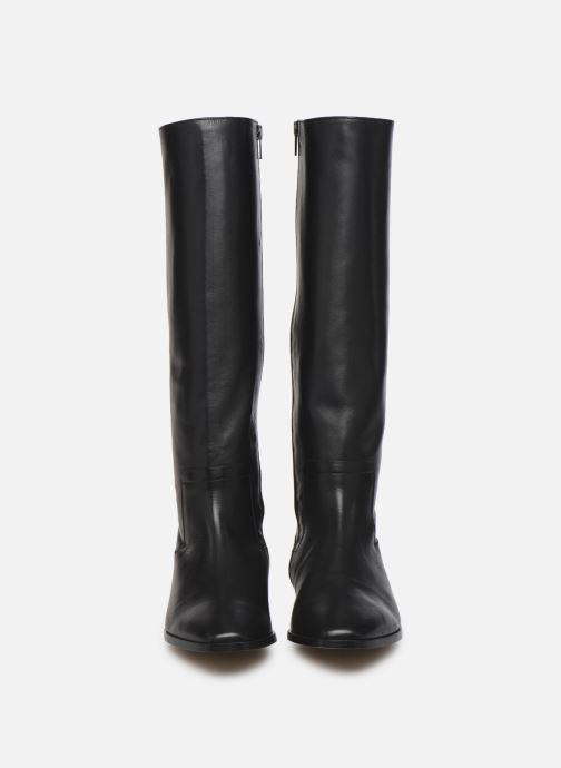 Stiefel Made by SARENZA Sartorial Folk Bottes #3 schwarz schuhe getragen