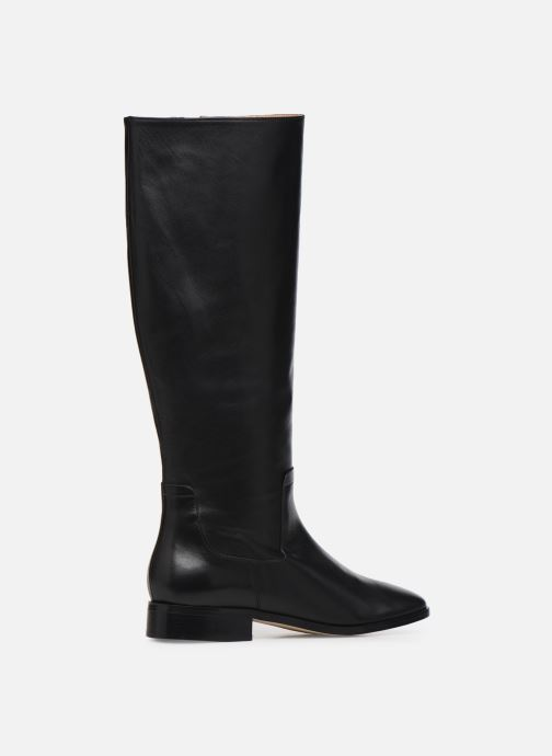 Stiefel Made by SARENZA Sartorial Folk Bottes #3 schwarz ansicht von vorne