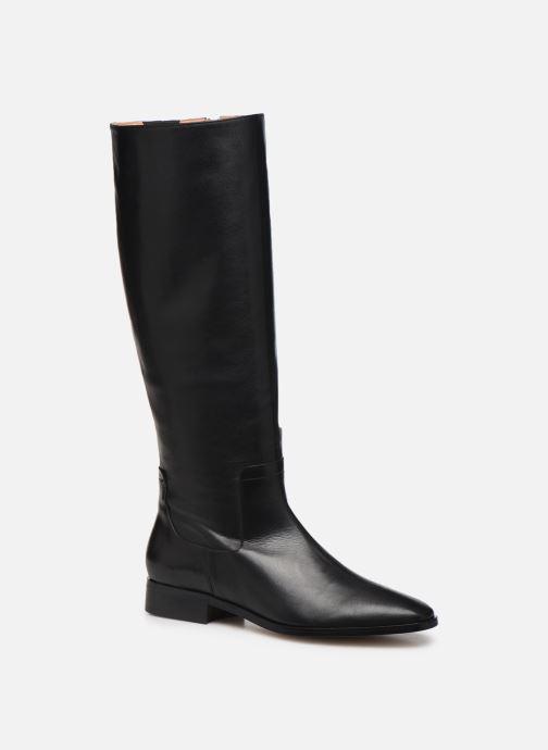 Stiefel Made by SARENZA Sartorial Folk Bottes #3 schwarz ansicht von rechts